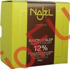 Najel Collection Alep-Săpun 12% dafin
