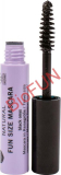 Mini Rimel Fun Size Mascara, Black Onyx
