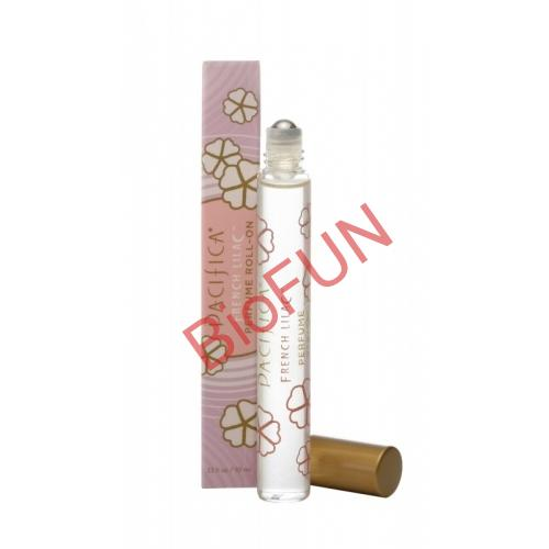 Parfum roll-on French Lilac - fresh