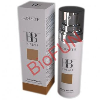 BB Cream Matt Bronze