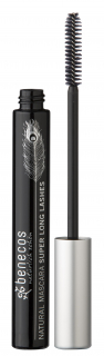 Mascara SUPERLONG LASHES Carbon Black