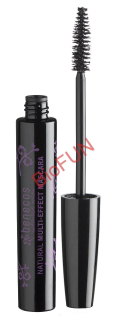Mascara MULTI-EFFECT Natural Black
