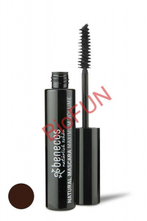 Mascara MAXIMUM VOLUME Smooth Brown