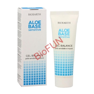 Aloebase gel ten acneic