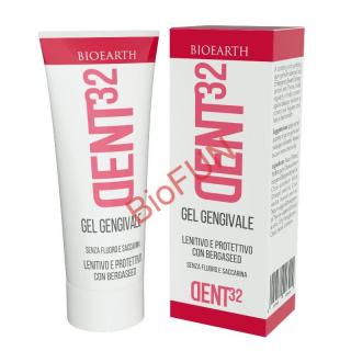 Gel gingival Bergaseed Bioearth