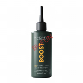 BOOST Tratament 3min. Scalp