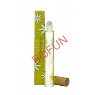 Parfum roll-on Tahitian Gardenia - dulce